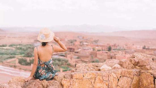 摩洛哥撒哈拉攻略干货,解锁网红拍照点