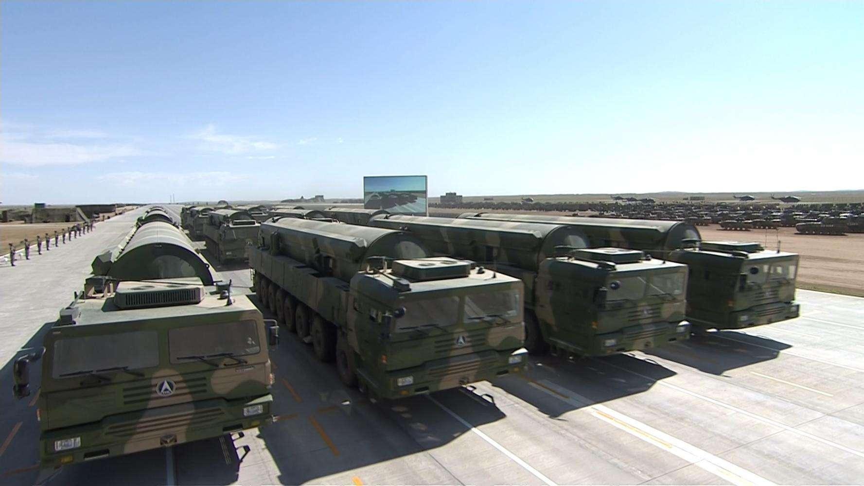 韩国正研制远程地空导弹 为萨德系统作补充